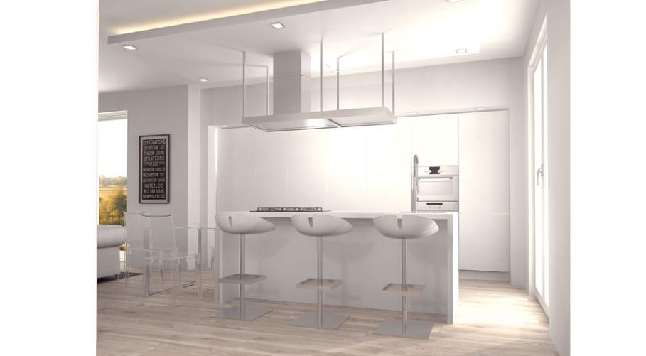 Progetto Appartamento 100 Mq Architetto On Line Come Arredare