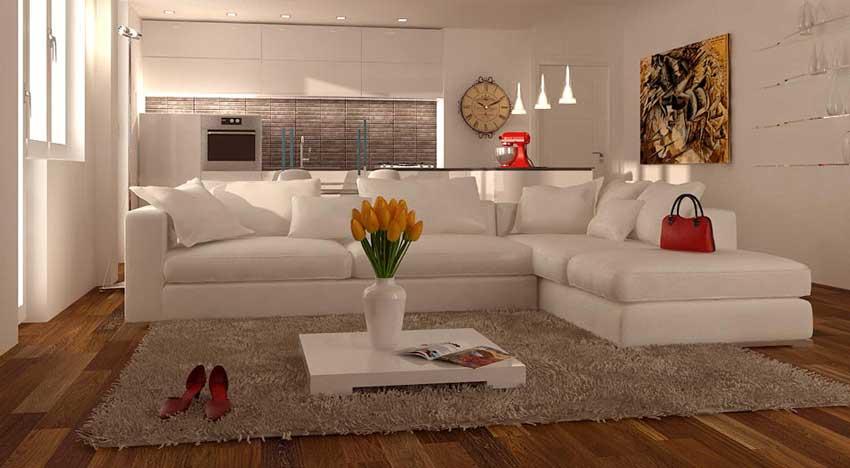 Idee Per Ristrutturare Soggiorno.Come Arredare Un Soggiorno Classico Consigli Per La Casa E L